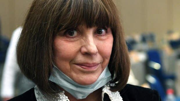Наталью Варлей госпитализировали в Москве