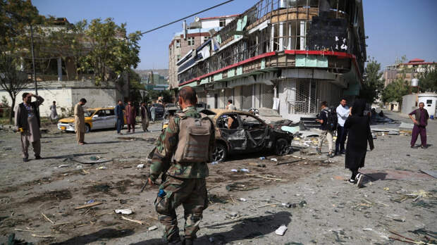 Страшное пророчество России 20-летней давности по Афганистану начало сбываться