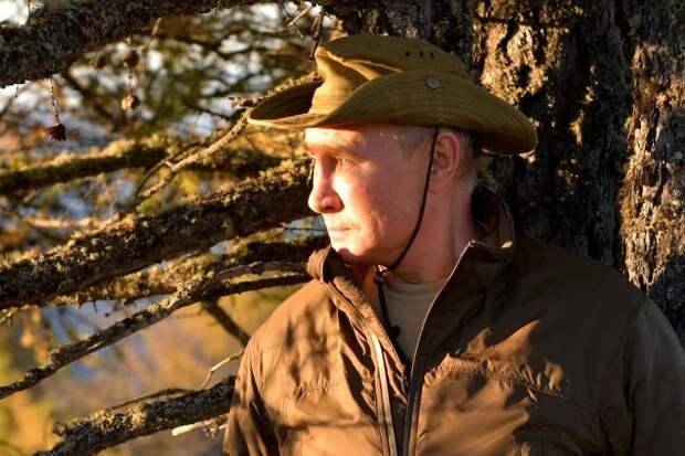 Песков высказался о «пророческих заявлениях» Путина