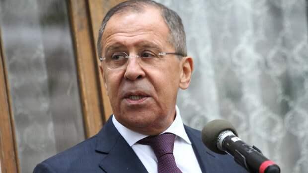 Госдеп США анонсировал переговоры Лаврова и Блинкена в Рейкьявике