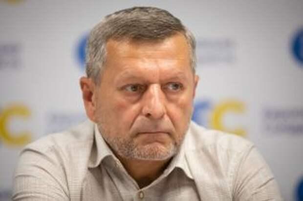 Ахтем Чийгоз: южные регионы могут выйти из состава Украины