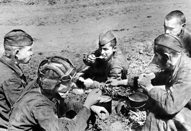 В армии готовят не правильно. /Фото: photo.i.ua.