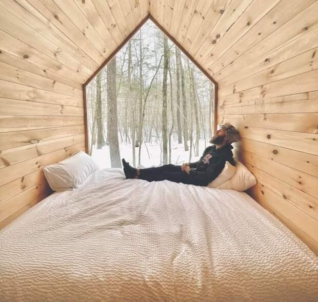20 спален, которые не вписываются ни в какие рамки, но для хозяев это не имеет значения