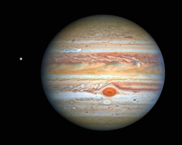Лучшие фотографии космоса сделанные телескопом Хаббл