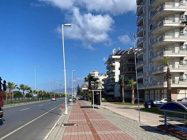 В Турции с 7мая ужесточат антиковидный локдаун