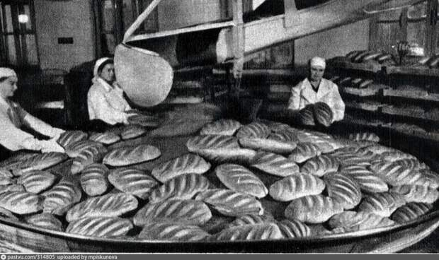 Почему советский нарезной батон был вкуснее, чем современный?