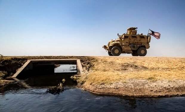 Паранойя Пентагона: «гаванский синдром» сменили «атаки направленной энергией» вСирии