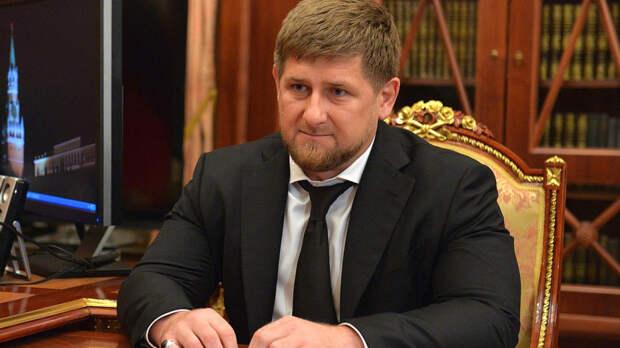 Рамзан Кадыров назвал лучшего президента в мире