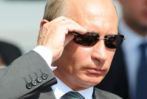 Американцы в соцсетях высказались в поддержку Путина