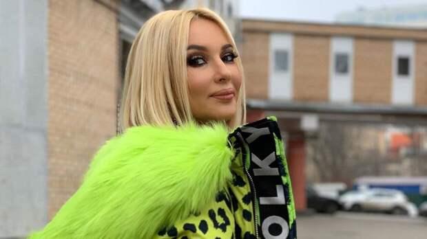 Кудрявцева приоткрыла тайную грань своих отношений с Лазаревым