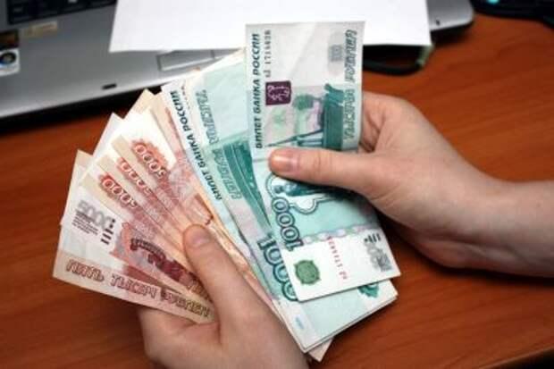 Путин подписал закон о новой методике расчета МРОТ