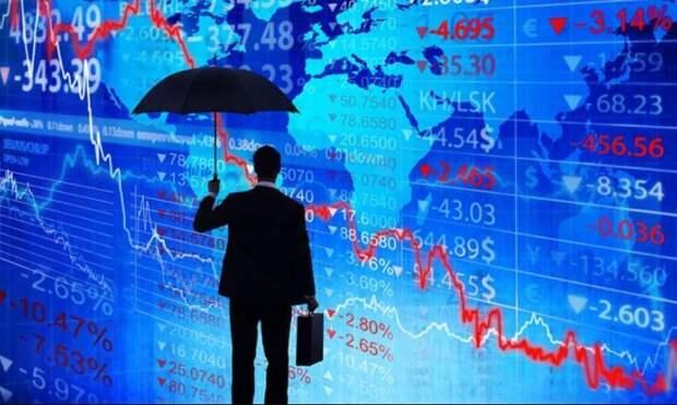 Мировая экономика в 2021 году: будут как победители, так и проигравшие