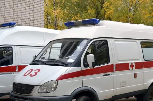 Пилот погиб при крушении легкомоторного самолёта под Пензой