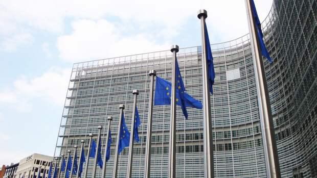 Украина изобрела очередной провальный способ попасть в Евросоюз