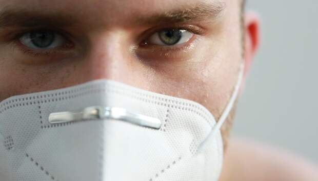 Более 2 тыс инфицированных жителей выявили в Подольске с начала пандемии Covid‑19