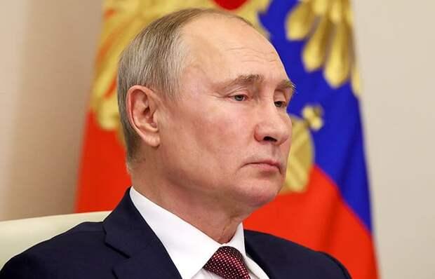 «Путин нас совсем не уважает»: в Испании обиделись на Россию