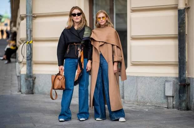 Три признака, по которым стоит выбирать трендовые джинсы на это лето