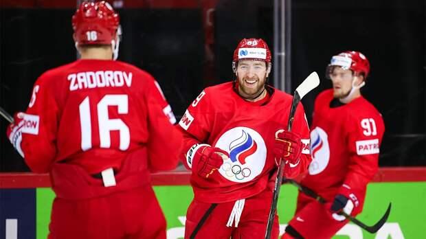 Николишин: «Тяжело сказать, в чем нужно прибавить России в матче с Канадой в 1/4 финала ЧМ»