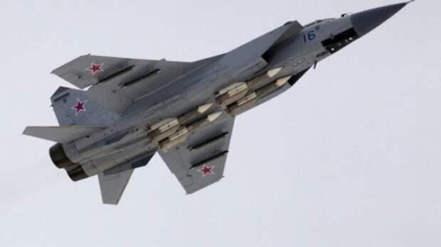 РФ перестала посылать Су-35 на перехват самолетов НАТО на северо-западе
