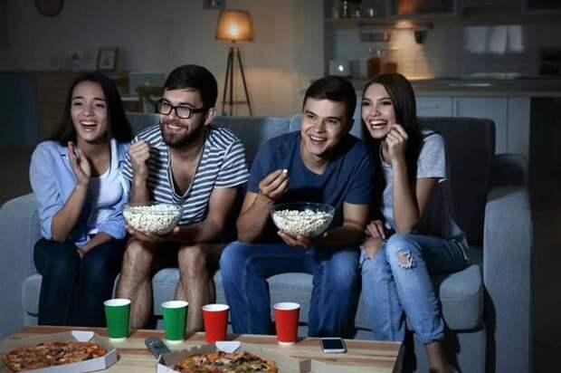 Какие фильмы можно посмотреть на майских каникулах