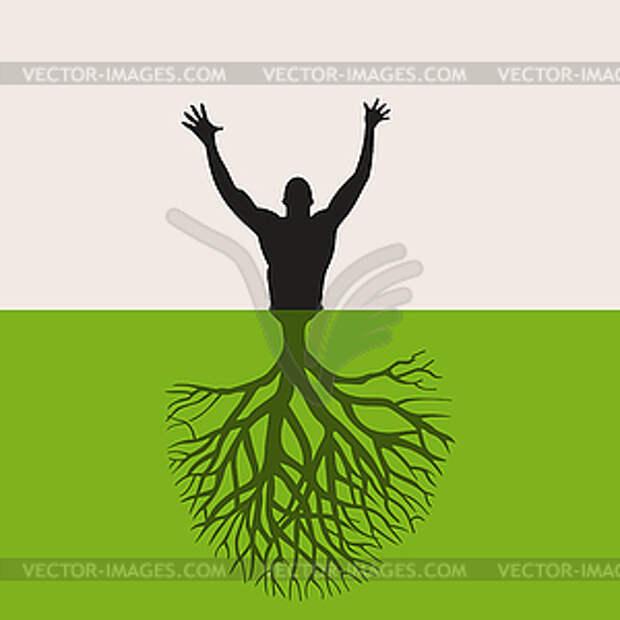 """""""Спасем планету"""" Доклад дерева."""
