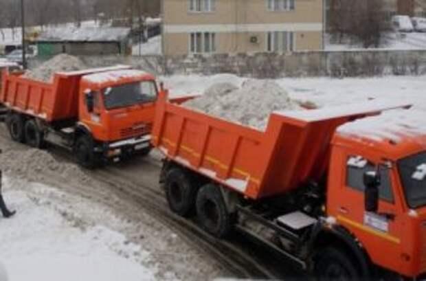 «Жилищнику Алтуфьевского района» нужны водители КамАЗов