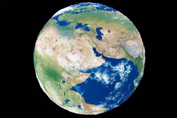 Земля резко начала вращаться быстрее: почему это происходит и есть ли опасность