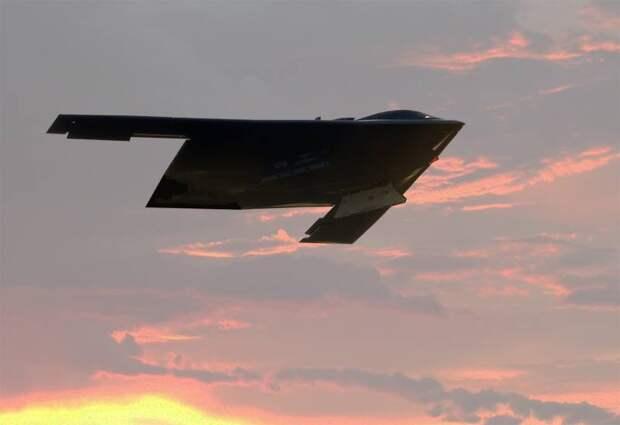 B-21 Raider: бомбардировщик или нечто большее?