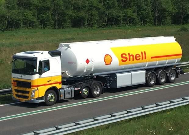 Shell профинансирует исследования посозданию топлива извыбросов углерода: Новости ➕1, 14.05.2021
