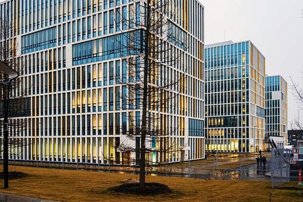 Московские больницы готовят дополнительные места для больных с COVID-19