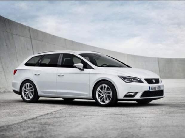 РОАД просит VW помочь дилерам Seat минимизировать потери
