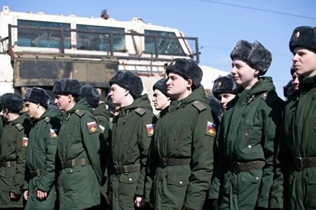 Путин запретил военным пользоваться гаджетами на службе и передавать информацию СМИ