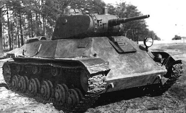 Довоенные танки и авиация. Разведка — источник вдохновения отечественных инженеров