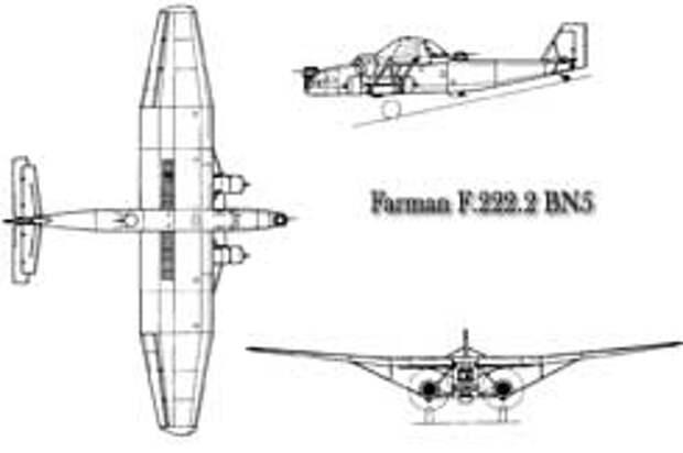 Farman F.222.2