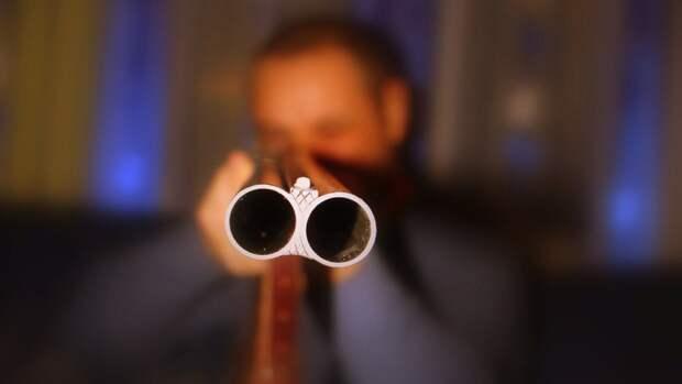 Житель Адлера застрелил двух судебных приставов