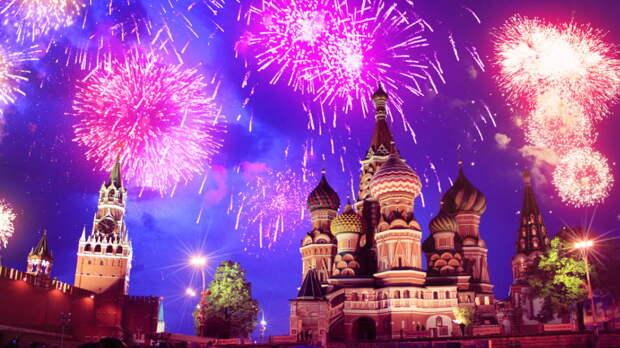 Увидят ли в Москве салют Победы, рассказали синоптики