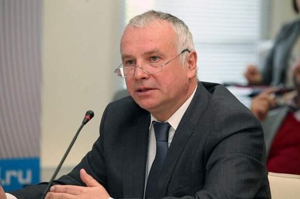Александр Рар: США и Украине не удастся разрушить энергетические связи Германии с Россией