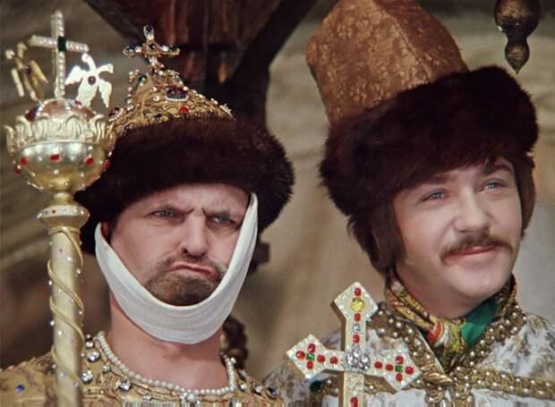 Помните ли вы второстепенных персонажей из советских фильмов?