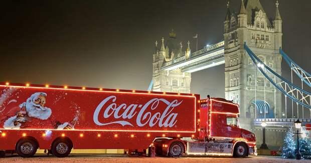 Coca-Cola проводит глобальный пересмотр креативных и медиаагентств