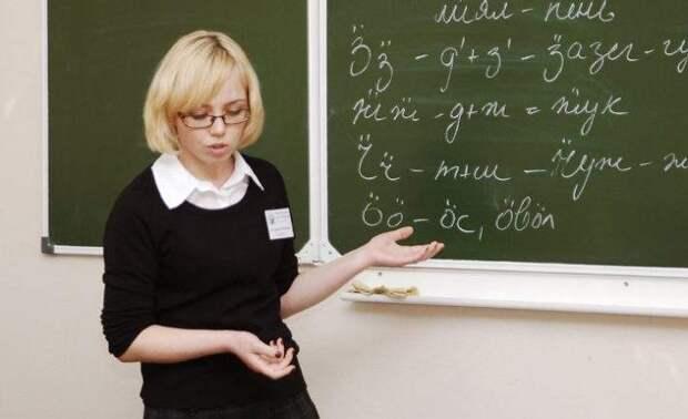 Председатель Ассоциации финно-угорских народов России прокомментировал ситуацию с удмуртским языком