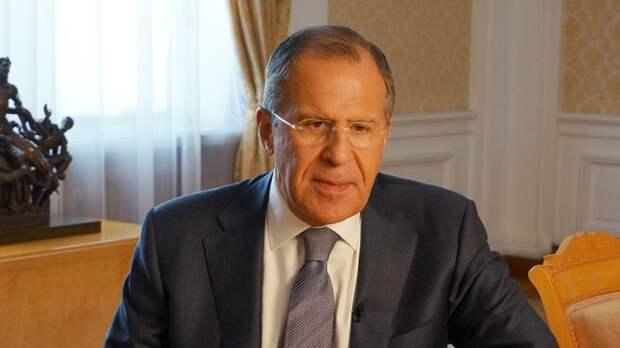 Лавров заявил о приверженности России обеспечению безопасности Армении