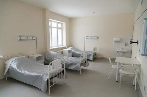 Больницы Адыгеи остановили плановую госпитализацию больных
