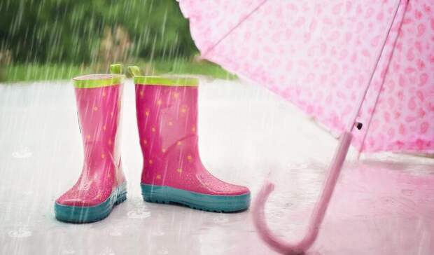 Стало известно, когда закончатся дожди вРостове
