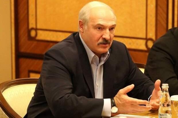 Лукашенко принял верительные грамоты нового посла России