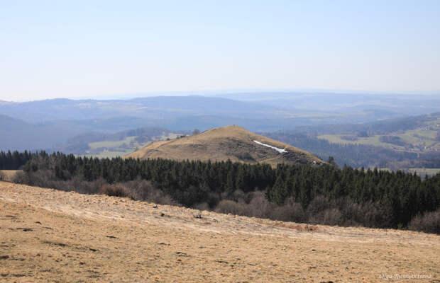 Spring in the mountains. by Olga Rumyantseva on 500px.com