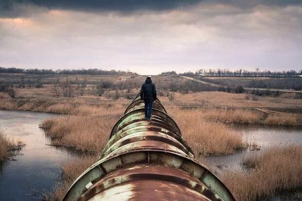 США могут вернуть санкции против «Северного потока – 2»