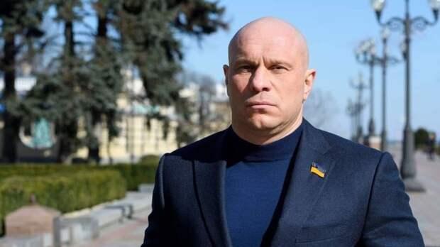 Кива назвал безосновательными слова Зеленского в адрес России из-за Крыма