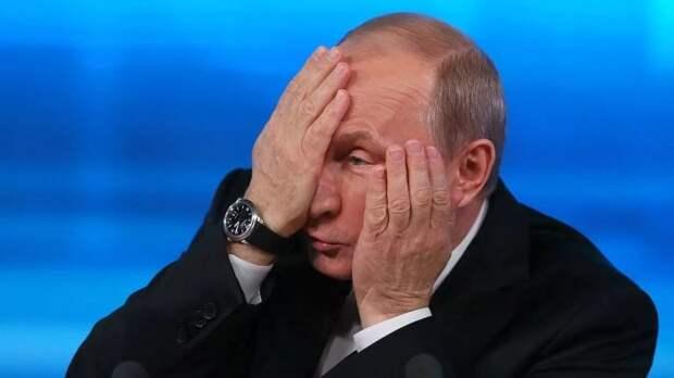 Сотник назвал Путина «нео-фюрером» и пригрозил ответной яростью