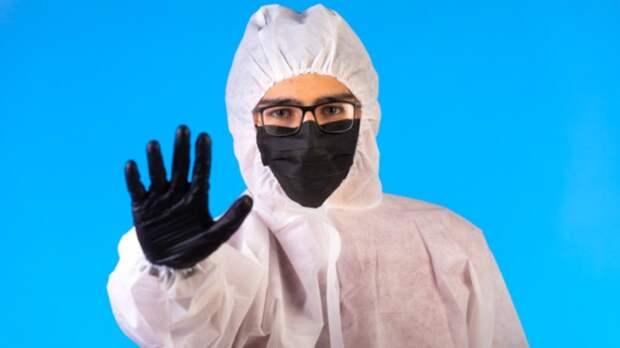 Откоронавируса скончались 18 жителей Ростовской области