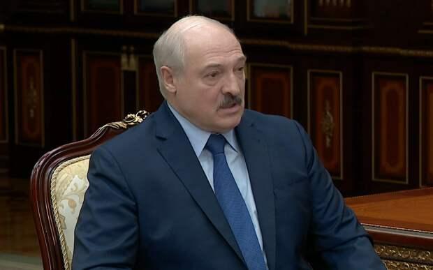Лукашенко намерен создать проблемы Евросоюзу в ответ на их санкции
